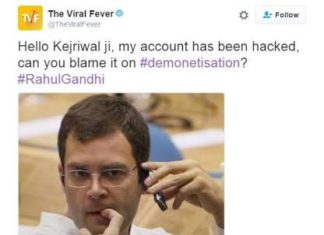The funniest and hilarious tweets after demonetisation are here! Check it immediate!