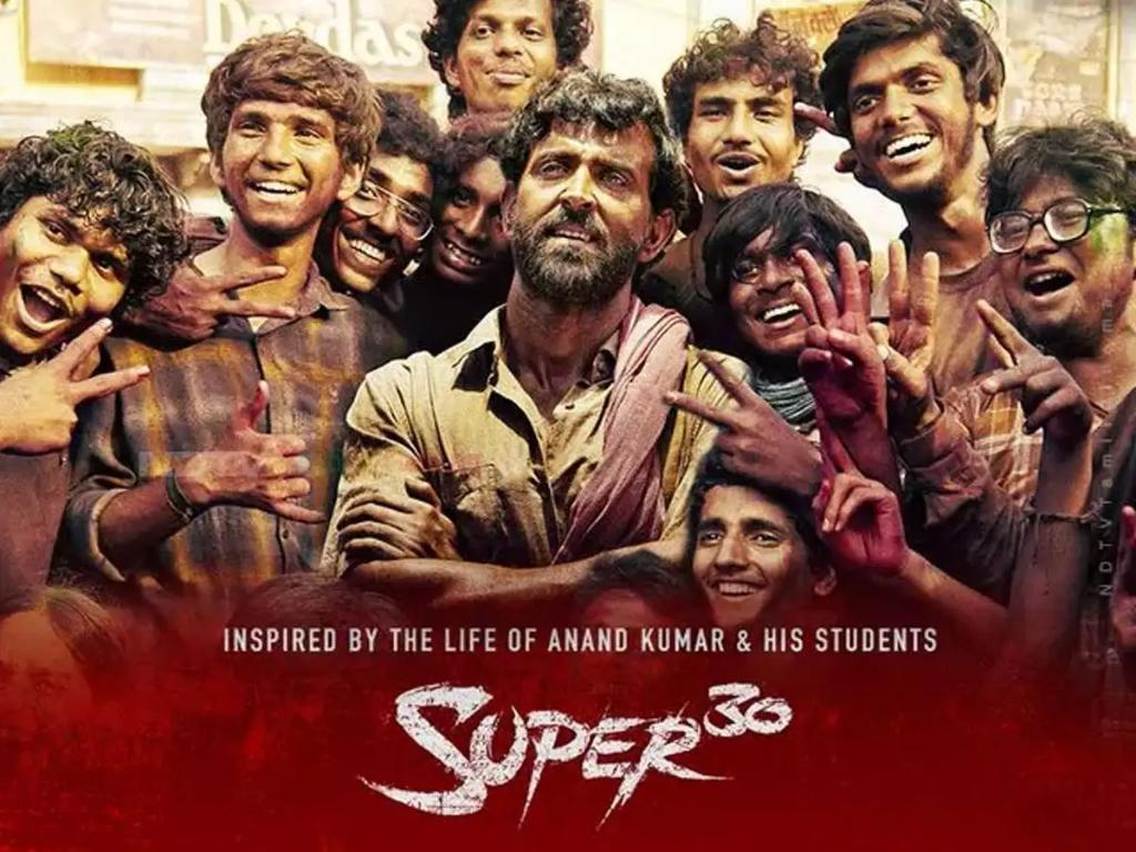 Super 30 Review: A Product Of Brilliance! Hrithik's Miraculous Act